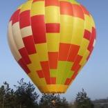 Balloon s/n 547