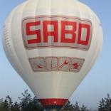 Balloon s/n 548