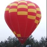Balloon s/n 549