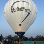 Balloon s/n 550