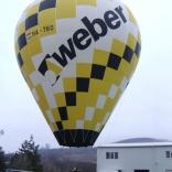 Balloon s/n 552