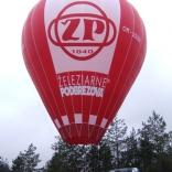 Balloon s/n 553