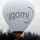 Balloon s/n 554