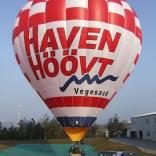 Balloon s/n 557