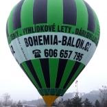 Balloon s/n 561