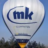 Balloon s/n 562