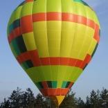 Balloon s/n 565