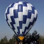 Balloon s/n 568