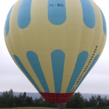 Balloon s/n 570
