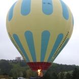 Balloon s/n 571