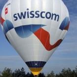 Balloon s/n 574