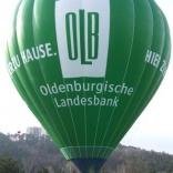 Balloon s/n 575