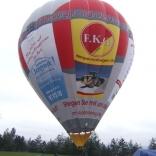 Balloon s/n 576