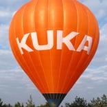Balloon s/n 578