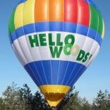 Balloon s/n 579