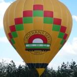 Balloon s/n 580