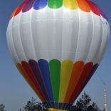Balloon s/n 581