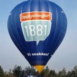 Balloon s/n 582