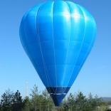 Balloon s/n 584