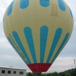 Balloon s/n 585