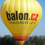 Balloon s/n 586
