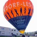 Balloon s/n 588
