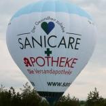 Balloon s/n 590