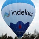 Balloon s/n 591