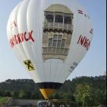 Balloon s/n 593