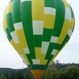 Balloon s/n 595