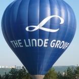 Balloon s/n 598