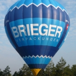 Balloon s/n 599