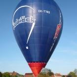 Balloon s/n 600
