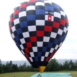 Balloon s/n 601