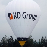 Balloon s/n 603