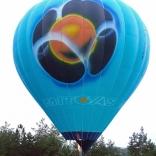 Balloon s/n 605