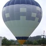 Balloon s/n 606