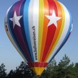 Balloon s/n 607
