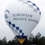 Balloon s/n 608