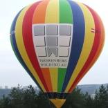 Balloon s/n 609