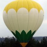 Balloon s/n 610
