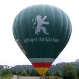 Balloon s/n 611