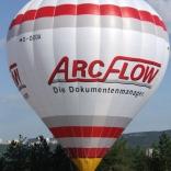 Balloon s/n 612