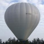 Balloon s/n 613
