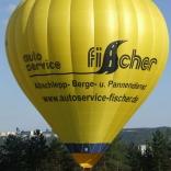 Balloon s/n 614