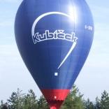 Balloon s/n 615