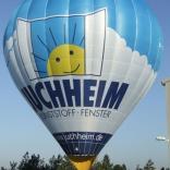 Balloon s/n 616