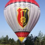 Balloon s/n 617