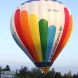 Balloon s/n 618
