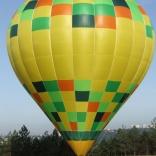 Balloon s/n 619